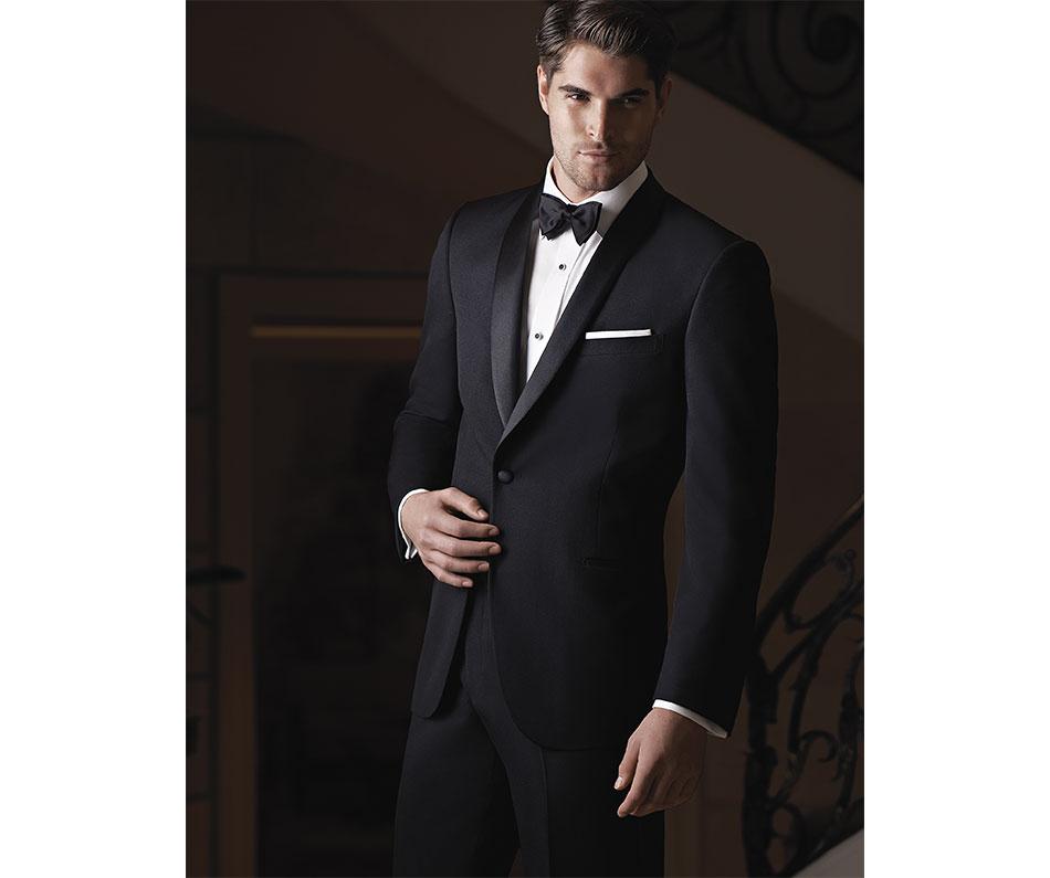 jackson slim fit tuxedo