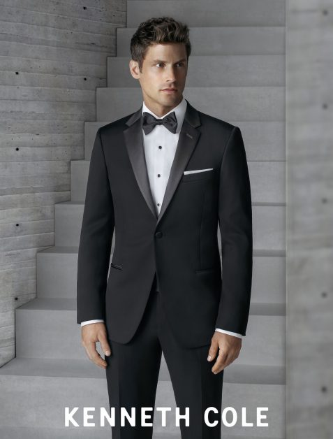 ultra slim stretch tuxedo VIP Formal Wear