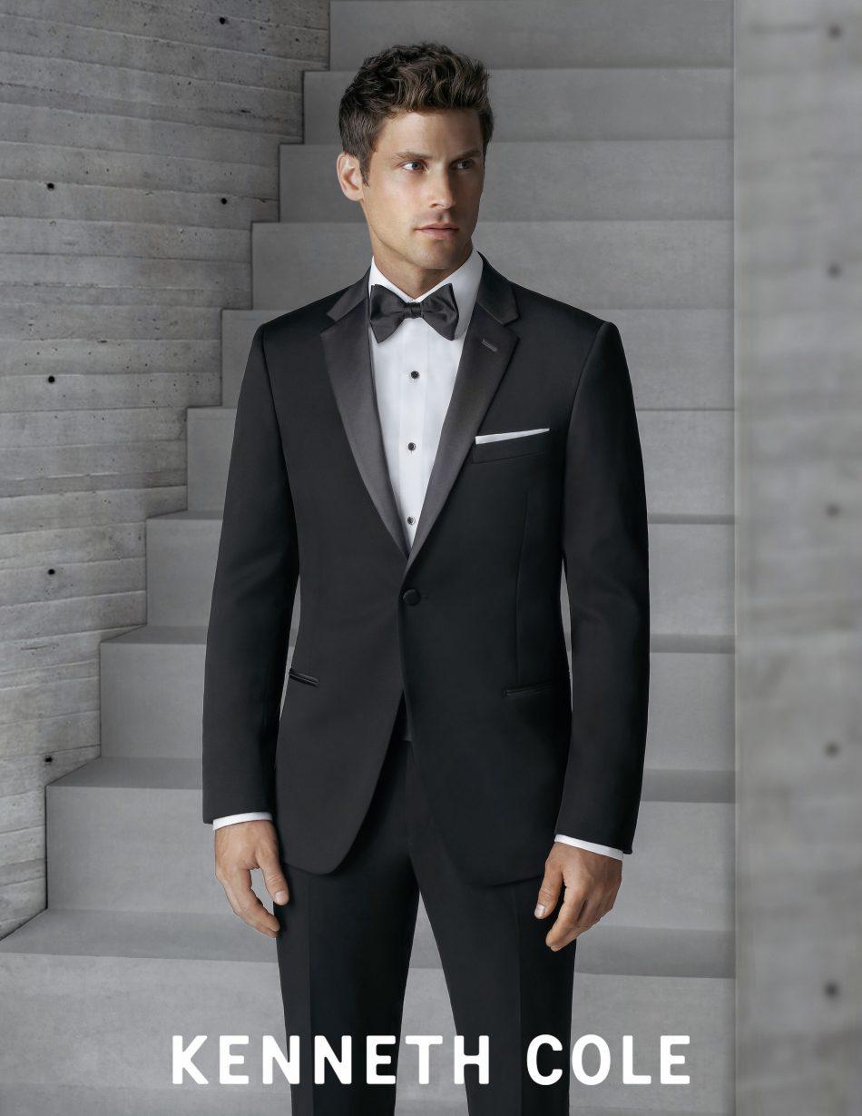 ultra slim stretch tuxedo VIP Formal Wear