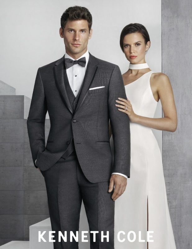 The Barrow by Kenneth Cole - VIP Formal Wear - Raleigh, NC