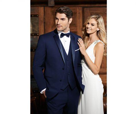 Sebastian by Ike Behar Tuxedo - VIP Formal Wear - Raleigh NC
